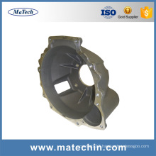 China Supplier Manufacturing High Pressure Die Cast Aluminum Housing