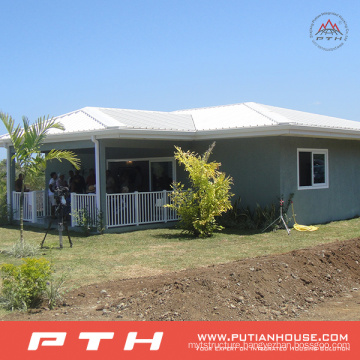 Prefab Modular Light Steel Villa House