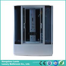 Luxury Rectangle Steam Shower Cabin (LTS-8917)