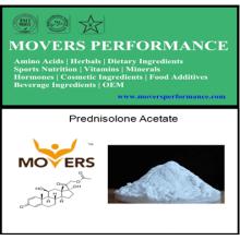 Starkes Steroid: Prednisolon-Azetat-heiße anabole Pulver