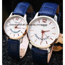 Relógios de pulso de qualidade para homens e senhoras