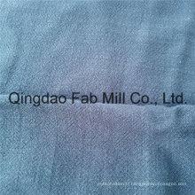 55% Linge de lit 45% Tissu en polyester pour Hometextile (QF16-2528)