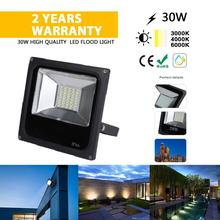 30W LED outdoor flood light modern lighting