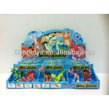 Brinquedo encantador novo do dinossauro dos desenhos animados 2013