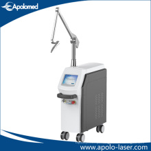 532nm 1064nm Eo Q-Switched ND máquina YAG Laser