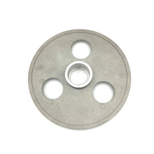 High quality accessories aluminum alloy Fitting and Flanges