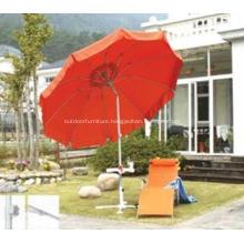 Fibre Glass 10rib Outdoor Umbrella Tilt Styles