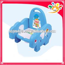 2014 Cute baby potty plastic potty