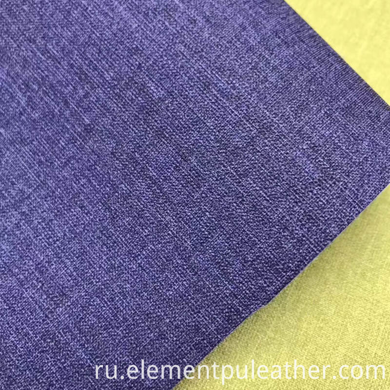 100% Synthetic PU
