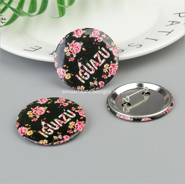 Button Badge 11