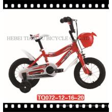 2016 crianças bicicleta / bicicleta novo design bmx bicicleta