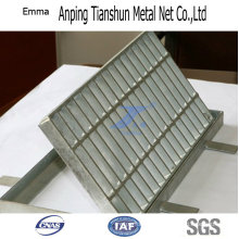 Light Weight and Easy Installation for Steel Grating Plate Product