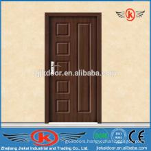 JK-P9042PVC Wooden interior door/MDF interior door