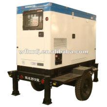 CE aprobado 8kw-1500kw generadores portátiles