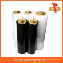Aceite a ordem customizável feita na China que fabrica o filme do estiramento com alta tensão para a proteção da mercadoria
