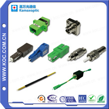 Atténuateur de fibre optique pour l'atténuation des données