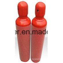 Cylindre à gaz ammoniac