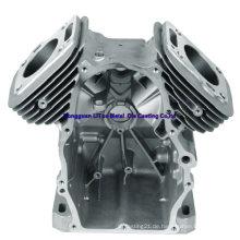 Aluminium-Druckguss / Aluminium-Form / Aluminium mit ISO-Zertifizierung / Druckguss / 650ton Aluminium-Druckguss