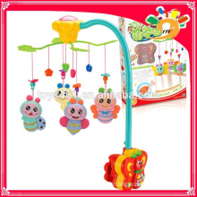 Babybett Glocke, die das elektrische Baby musikalische hängende Spielwaren verkauft