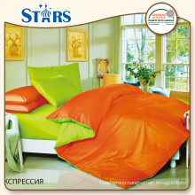 GS-FM-08 new arrival home king bed microfiber fabric 100% polyester