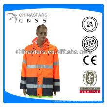EN471 / ANSI haute visibilité vente en gros de vêtements en gros en Chine