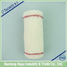 "6""x 5y cotton crepe elastic bandage"