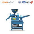 DAWN AGRO Мини-комбайн для рисовой муки Фрезерный станок для кукурузы 0816