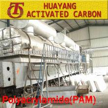 Ionenbestrahlung mit hoher Trübung zur Abwasserbehandlung 50% Polyacrylamid (PAM)