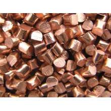 Tiro de cobre