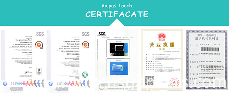 VICPAS Certifications