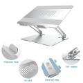 Highly Recommend Aluminum Laptop Desk Stand