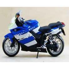 High Quality Plastic Motorbike Toy