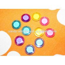 round button Magnets