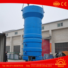 30t Oil Cake Soya Bean Oil Extractor Oil Extraction Machine