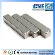Starker Magnet Neodym-Stab-Magnet-starker Magnet