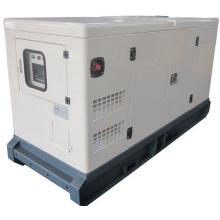 Объединить генератор 40 кВА силовой установки с двигателем Perkins