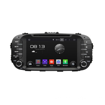 KIA SOUL 2014 Car Dvd GPS
