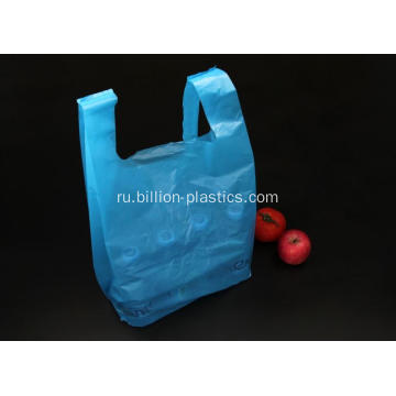 PE Shopping Carrier Bag