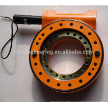 14 inch Slewing Drive small slew drive IP65 worm drive for solar tracking system