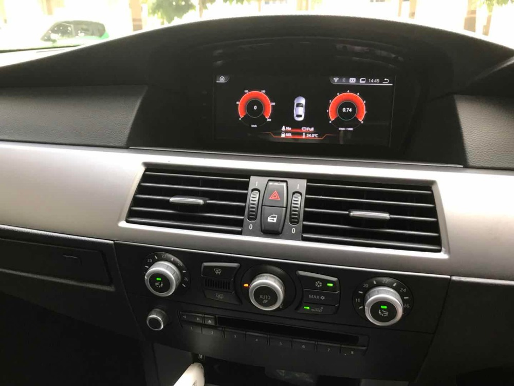 bmw car radio multimedia