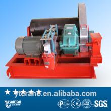 Resistente eléctrico winch 20 ton