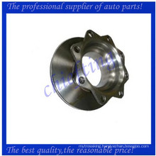 4079000400 CVD583 490665272 06625000A 58121 MBR5045 for volvo truck brake disc