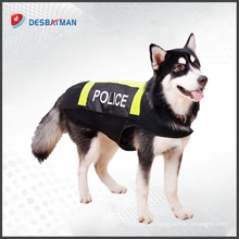 Gilet de protection de promotion en gros protégeant le chien de chasse