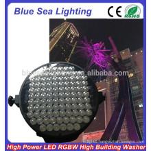 GuangZhou 100pcs x 10W flood light fixture