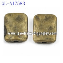 Fashionable Zinc Alloy beads