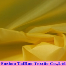 290t Polyester Taffeta with PU Coated for Garment Fabric