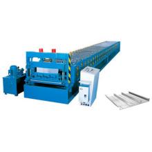 Профилегибочная машина для производства настилов перекрытий