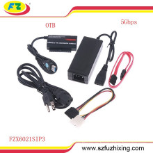 USB 3.0 a HDD SATA adaptador de cable del convertidor de alta velocidad