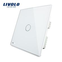 Commutateur tactile VL-C301I-61, port de contact sec, Livolo Project