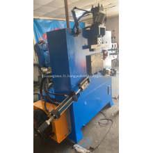 Machine à cintrer les fils CNC